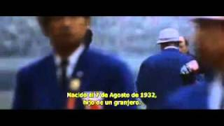 Abebe Bikila  Won 1964 Tokyo Marathon Part - 2