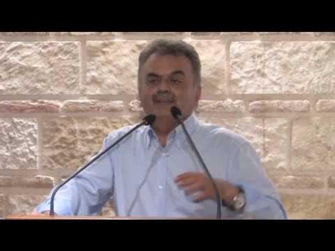 Αβραάμ Ζεληλίδης : Αυτή είναι η ομιλία που έχει συζητηθεί ...
