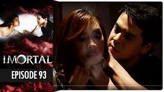 Imortal - Episode 93