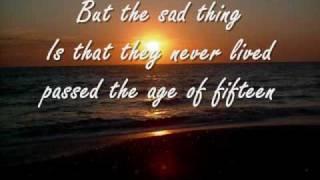 The Spill Canvas - The Tide Lyrics