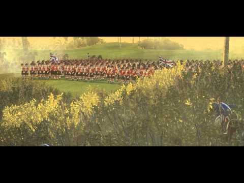 Napoleon : Total War Cinema - The Betrayal