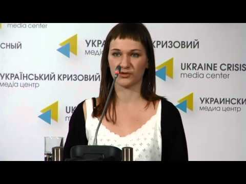 (English) Sensational fakes of Russian media. Ukrainian Crisis Media Center, 27th of August 2014