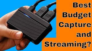 Easy To Use Value Capture/Streaming - AVerMedia Live Gamer MINI