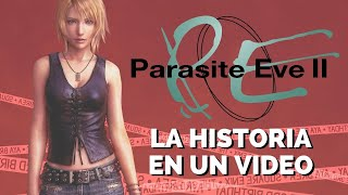 Parasite Eve 2: La Historia en 1 Video