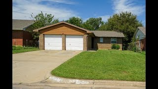 OKC Home For Rent! 3 Bed 1.5 Bath. 421 NW 89th St, OKC, OK