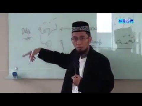 ustad AdiHidayat: qiro'ah sab'ah dan apa hukum membaca alquran dg langgam jawa