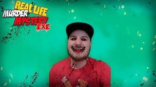Minecraft REAL LIFE.EXE - THE BEGINNING OF REAL LIFE RIPO.EXE
