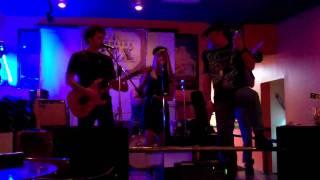 Carolina Rex - An American Band at TallGarys in downtown Asheville NC Thumbnail