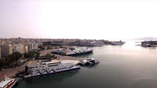 """Tourisme en Grèce : """"Nous sortions à peine la tête de l'eau et voilà que le Covid-19 arriv"""