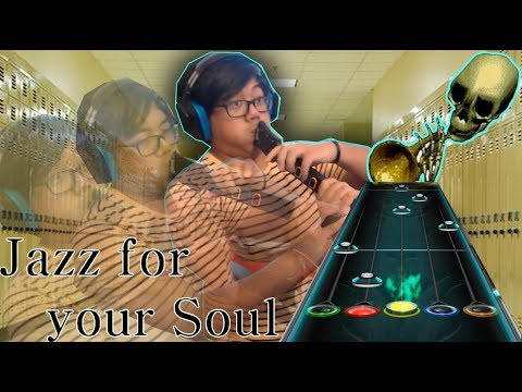 JAZZ FOR YOUR SOUL (DOOT DOOT HERO)