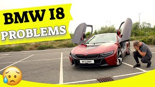 BMW I8 Long Term Ownership   Problems 2020