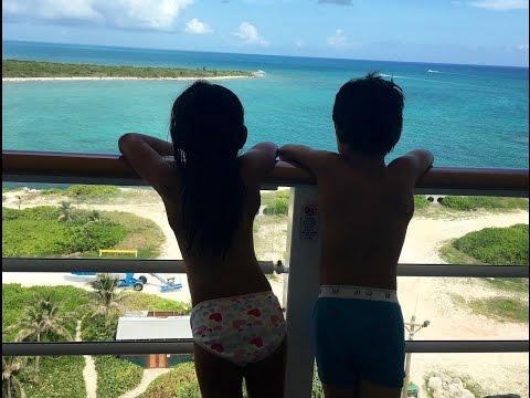 """2016 """"DISNEY DREAM"""" Cruise Vacation (Bahamas, Castaway Cay)"""