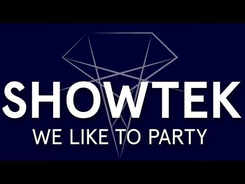 Showtek - We like to Party (Original Mix) - YouTube