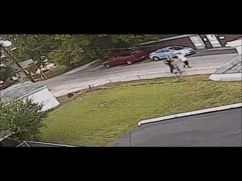 Drug overdose in Hamilton, Ohio.  Full video absent glitch at  https://youtu.be/CNpODNY0fkw