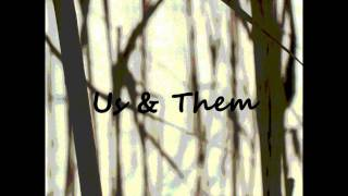 US & THEM - JULIA DREAM.wmv