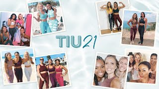 TIU21 ~ New 21-Day Fitness Program From Tone It Up!