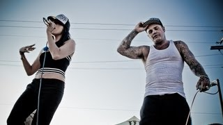 Shifty Shellshock Video | Special Guest Amanda | Piece Fest