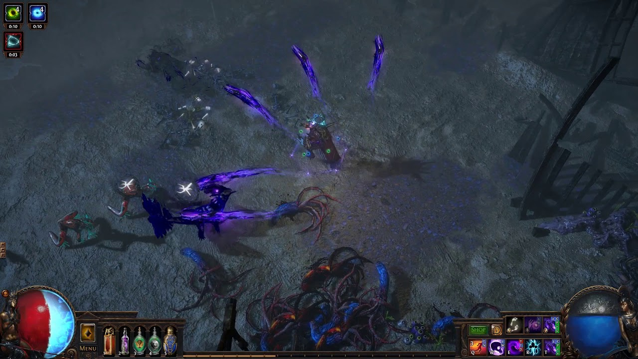 Path Of Exile: Synthesis Announced, Here's Everything You