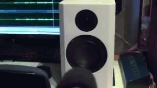 Diy Hifi Loudspeaker Demo