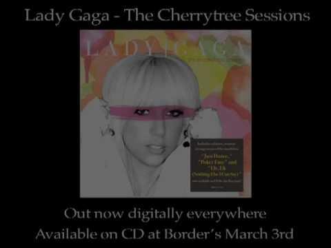 Lady Gaga — Transmission Gaga-vision: Episode 32