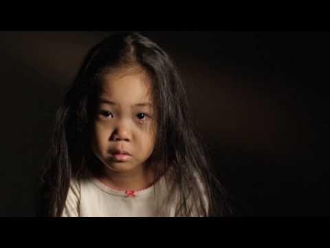 Suspect Child Abuse? Report It