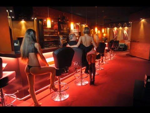 ZDF Doku Bordell Deutschland - Milliardengeschäft Prostitution 2017 HD