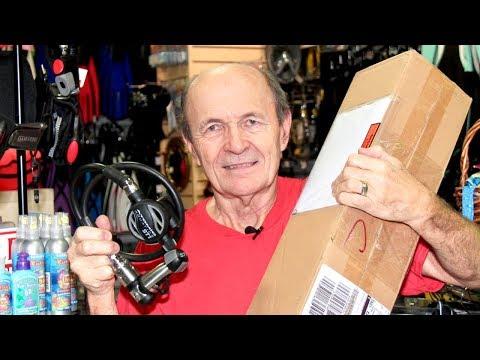 Scuba Tech Tips: Local Dive Store Vs Online Purchase - S08E20