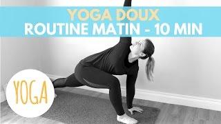 Routine du matin | Cours de Yoga tous niveaux