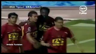 [ACL 2009 , 1/4 , Retour] Ismaily SC 2-1 EST - But de Michael Eneramo (50') 19-03-2009
