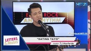 Nasaan ang dating tayo karaoke machine