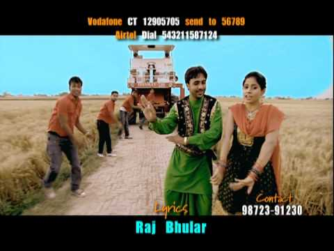 KENI (Gurvinder Brar & Miss Pooja ) Directed by Ajay Sahota