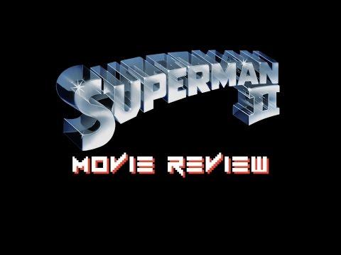 Superman II Movie - REVIEW (feat. Eman Kaplan)