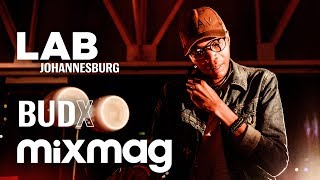Local talent trancemicsoul brings an ultra smooth afro house set to the lab johannesburg! recorded from shine studios, a venue in braamfontein area overl...