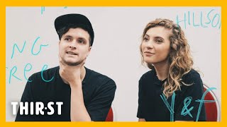 THIR.ST TALKS: Getting real with Hillsong Young & Free