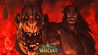 The Fall of the Gorian Empire - World of Warcraft Chronicle Volume 2