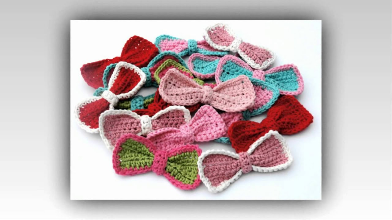 crochet pattern for alabama - YouTube