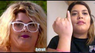 Alexandra (LPDLA4): Elle a perdu + de 20kg depuis le tournage! Découvrez sa métamorphose!