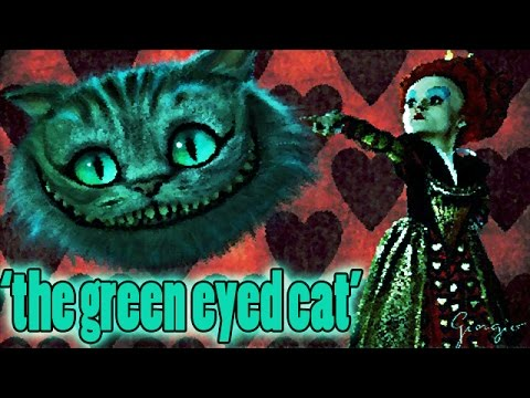 green eyed cat symbolism cats or snakes battle royale