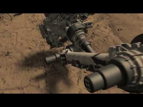 Point and Shoot on Mars