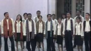 Persaudaraan Yang Rukun(OMK Paroki St. Petrus Tukuneno)