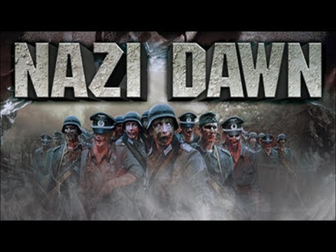 Nazi Dawn (Entire Horror Feature Film, English, Full Length, HD) Thriller Movie for Free Online