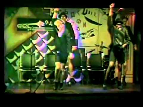 Everybody - Live at the Danceteria
