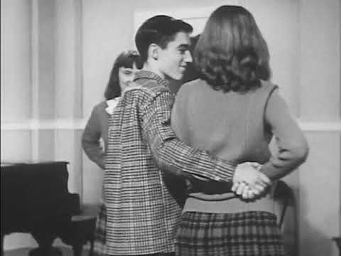 American Square Dancing (1947)