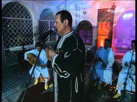 bidaoui Abdallah