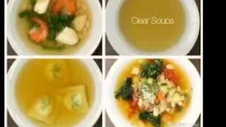 Gran's Asparagus Cream Soup
