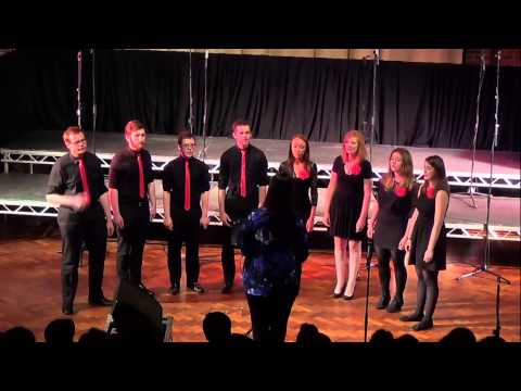 Rent Medley - Jazzmanix Summer Concert 2015