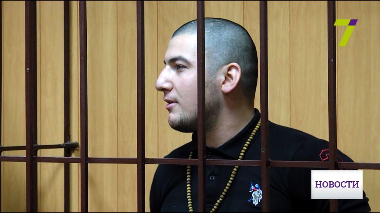 В Одессе Судят Подозреваемого в Убийстве Чемпиона Европы по Тайскому Боксу | Криминальные Новости Свежие