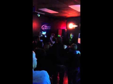 Omaha's most awesome karaoke