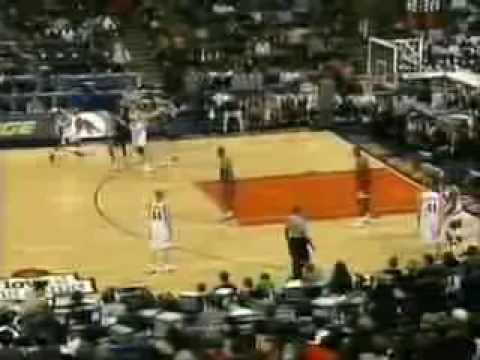 NBA 2000 Rookie Challenge