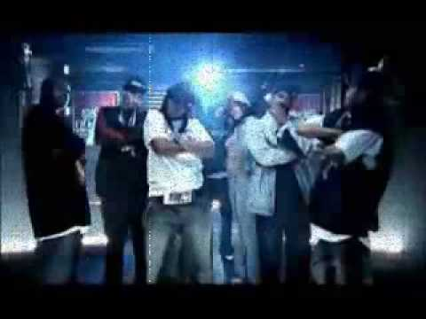 Cassidy - B-Boy Stance [Z-MiX]